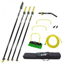 55' NLITE HIGH MODULUS POLE KIT